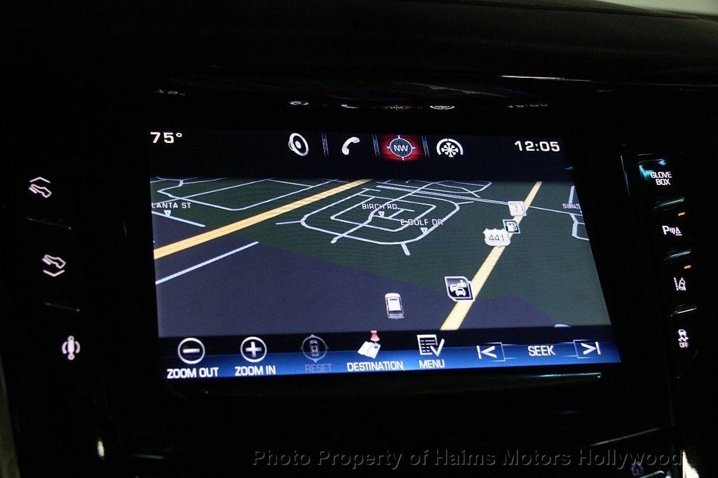 2015 Cadillac Escalade 4WD 4dr Luxury - 17327967 - 39