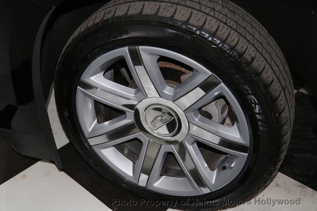 2015 Cadillac Escalade 4WD 4dr Luxury - 17327967 - 41
