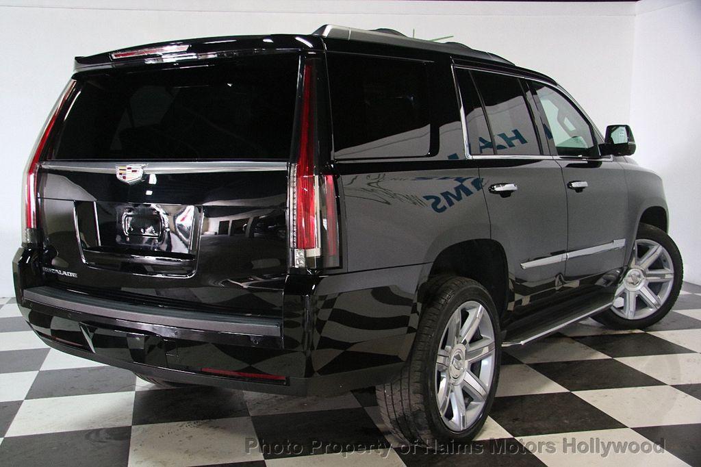 2015 Cadillac Escalade 4WD 4dr Luxury - 17327967 - 6