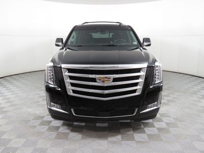 2015 Cadillac Escalade 4WD 4dr Premium SUV - Click to see full-size photo viewer