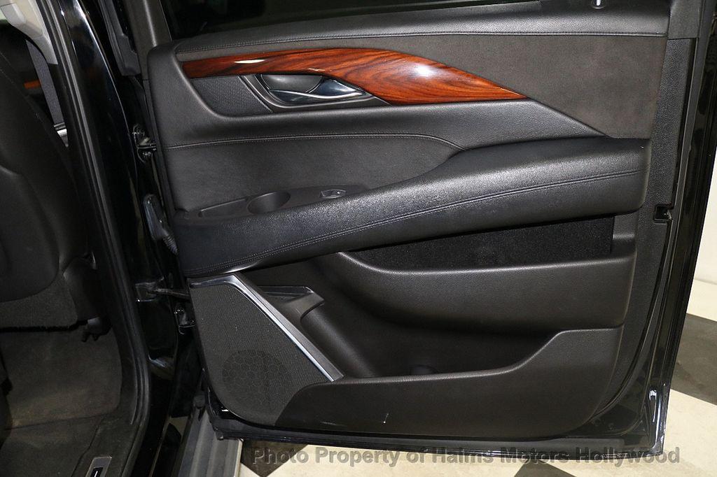 2015 Cadillac Escalade ESV 2WD 4dr Luxury - 18626184 - 12