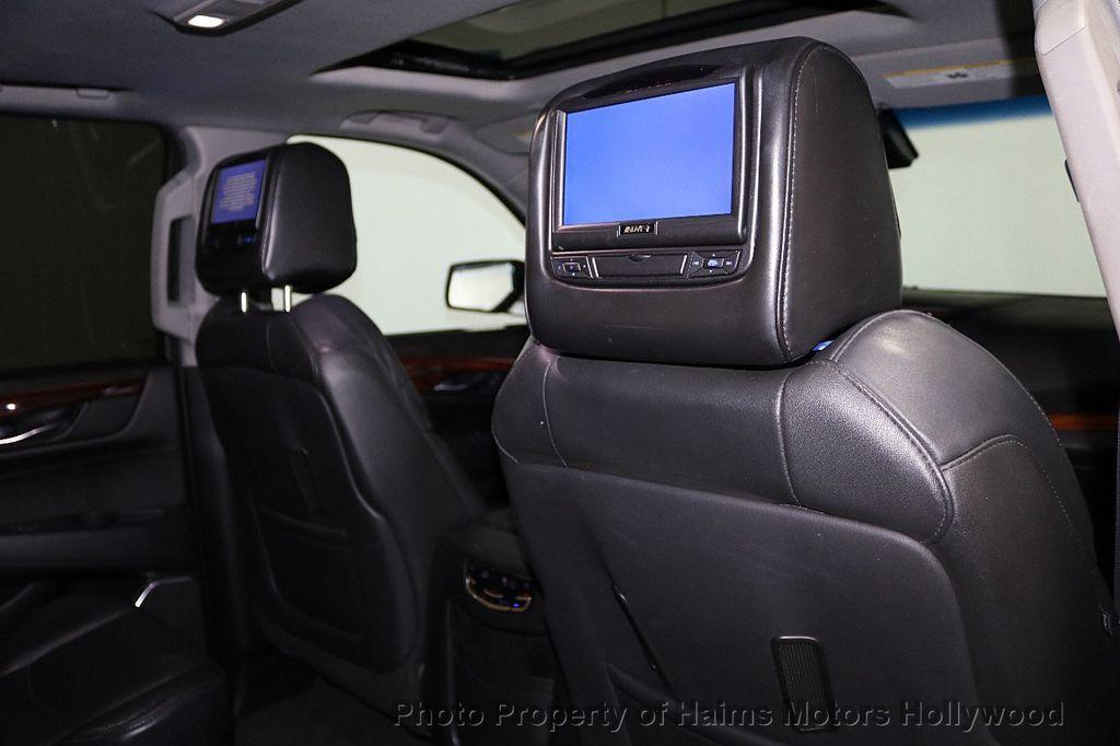 2015 Cadillac Escalade ESV 2WD 4dr Luxury - 18626184 - 16