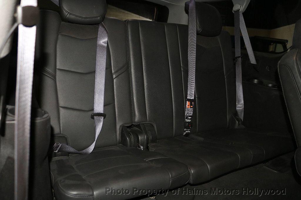 2015 Cadillac Escalade ESV 2WD 4dr Luxury - 18626184 - 17