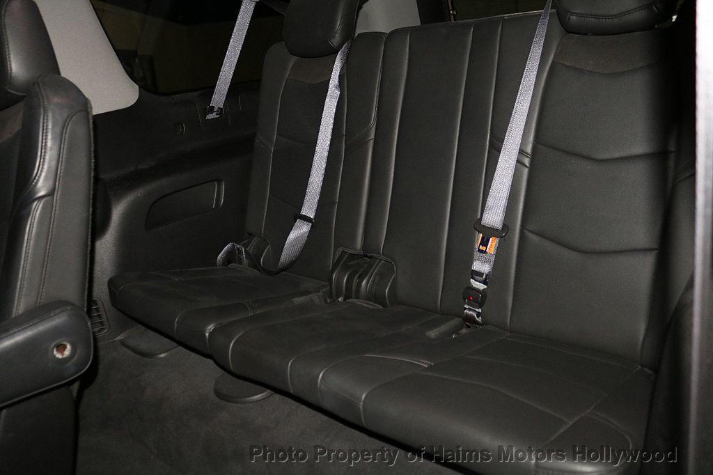 2015 Cadillac Escalade ESV 2WD 4dr Luxury - 18626184 - 19