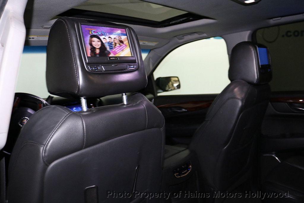2015 Cadillac Escalade ESV 2WD 4dr Luxury - 18626184 - 20