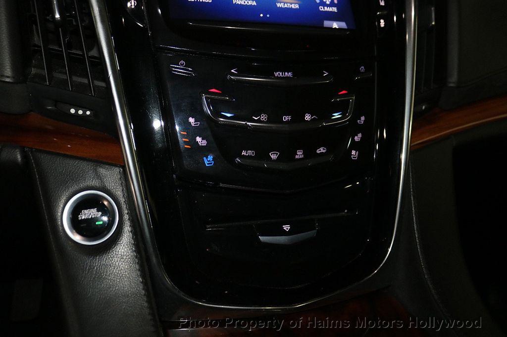 2015 Cadillac Escalade ESV 2WD 4dr Luxury - 18626184 - 25