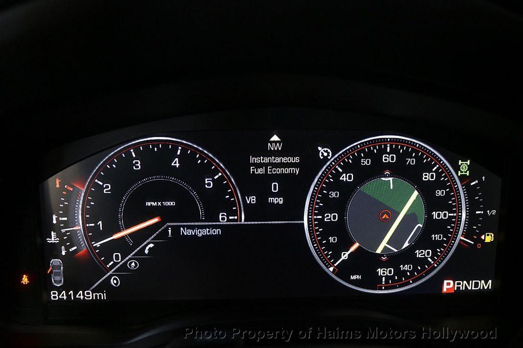 2015 Cadillac Escalade ESV 2WD 4dr Luxury - 18626184 - 31