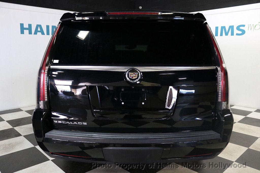 2015 Cadillac Escalade ESV 2WD 4dr Luxury - 18626184 - 5