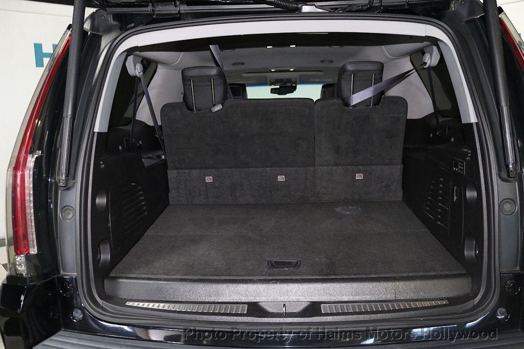 2015 Cadillac Escalade ESV 2WD 4dr Luxury - 18626184 - 7
