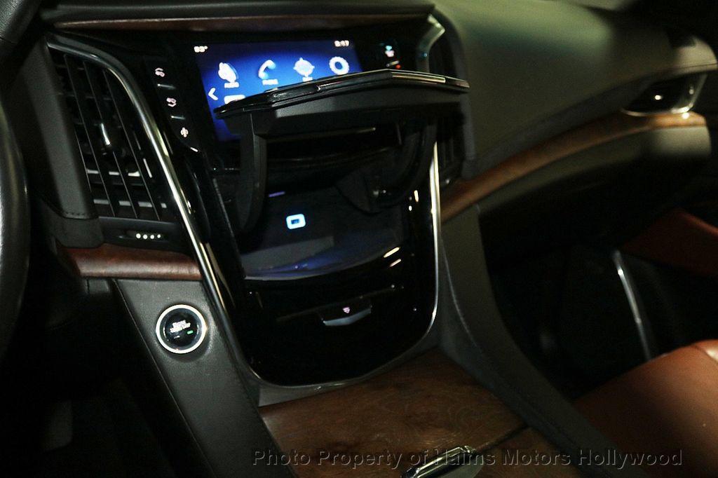 2015 Cadillac Escalade ESV 4WD 4dr Luxury - 17916128 - 25