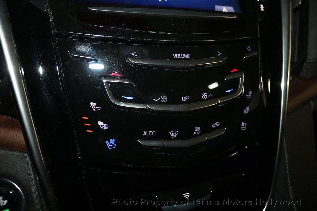 2015 Cadillac Escalade ESV 4WD 4dr Luxury - 17916128 - 26