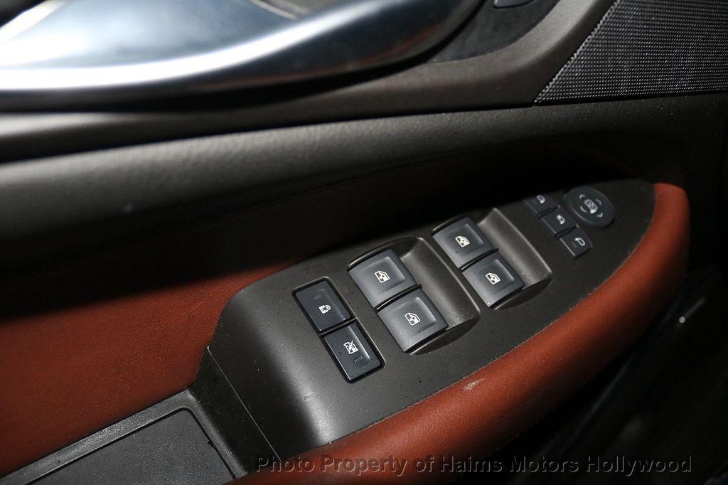 2015 Cadillac Escalade ESV 4WD 4dr Luxury - 17916128 - 29