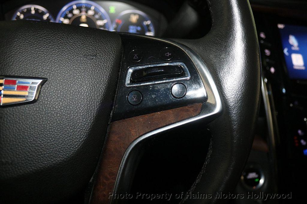 2015 Cadillac Escalade ESV 4WD 4dr Luxury - 17916128 - 32