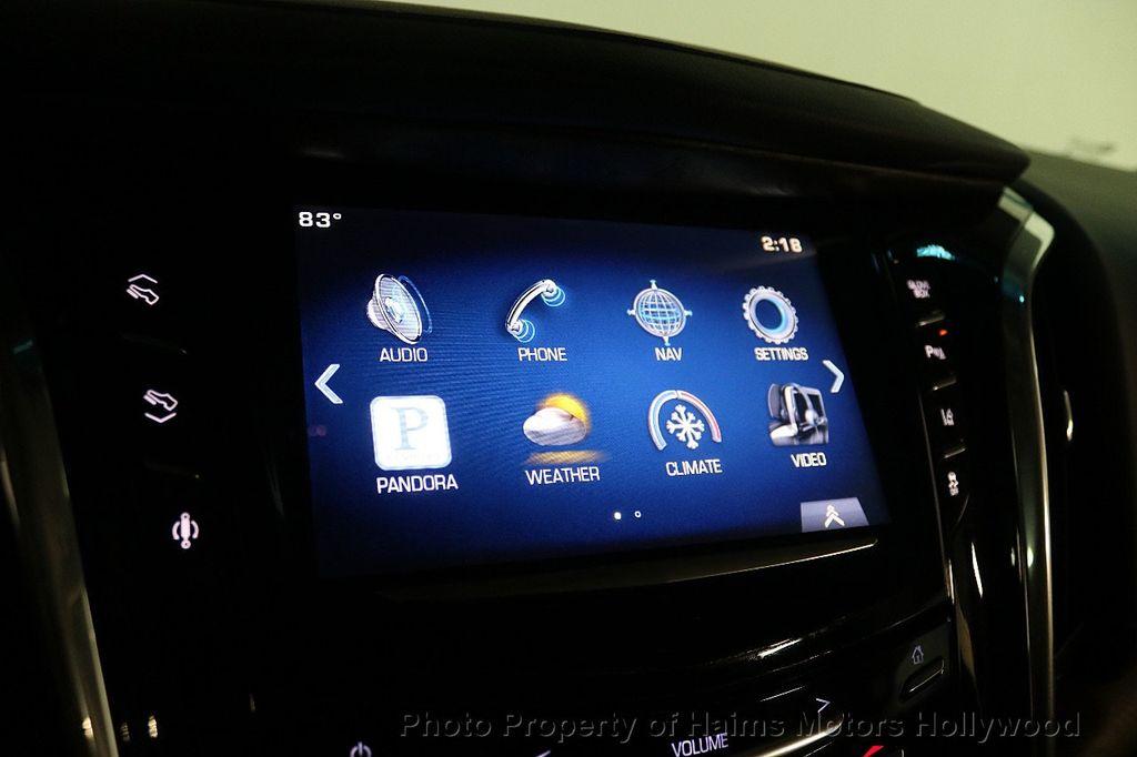 2015 Cadillac Escalade ESV 4WD 4dr Luxury - 17916128 - 37