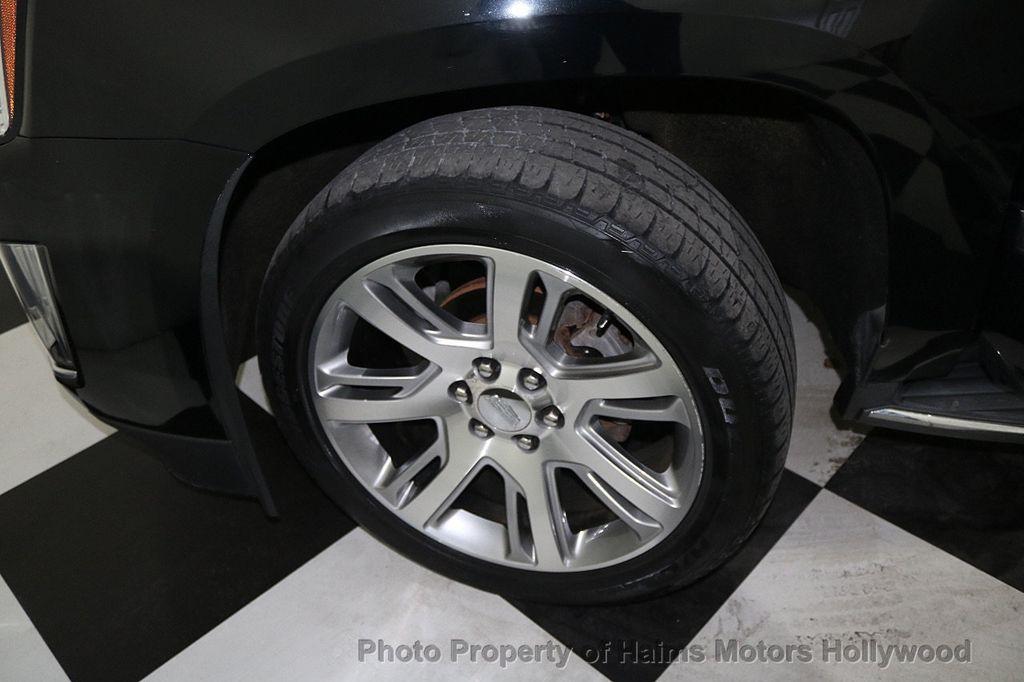 2015 Cadillac Escalade ESV 4WD 4dr Luxury - 17916128 - 40