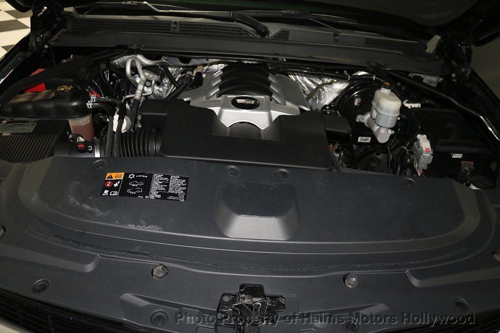 2015 Cadillac Escalade ESV 4WD 4dr Luxury - 17916128 - 41