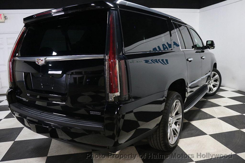 2015 Cadillac Escalade ESV 4WD 4dr Luxury - 17916128 - 6