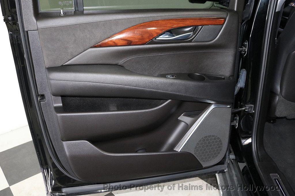 2015 Cadillac Escalade ESV 4WD 4dr Premium - 18355031 - 12