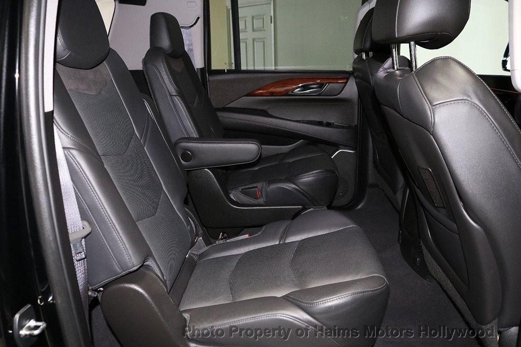 2015 Cadillac Escalade ESV 4WD 4dr Premium - 18355031 - 16