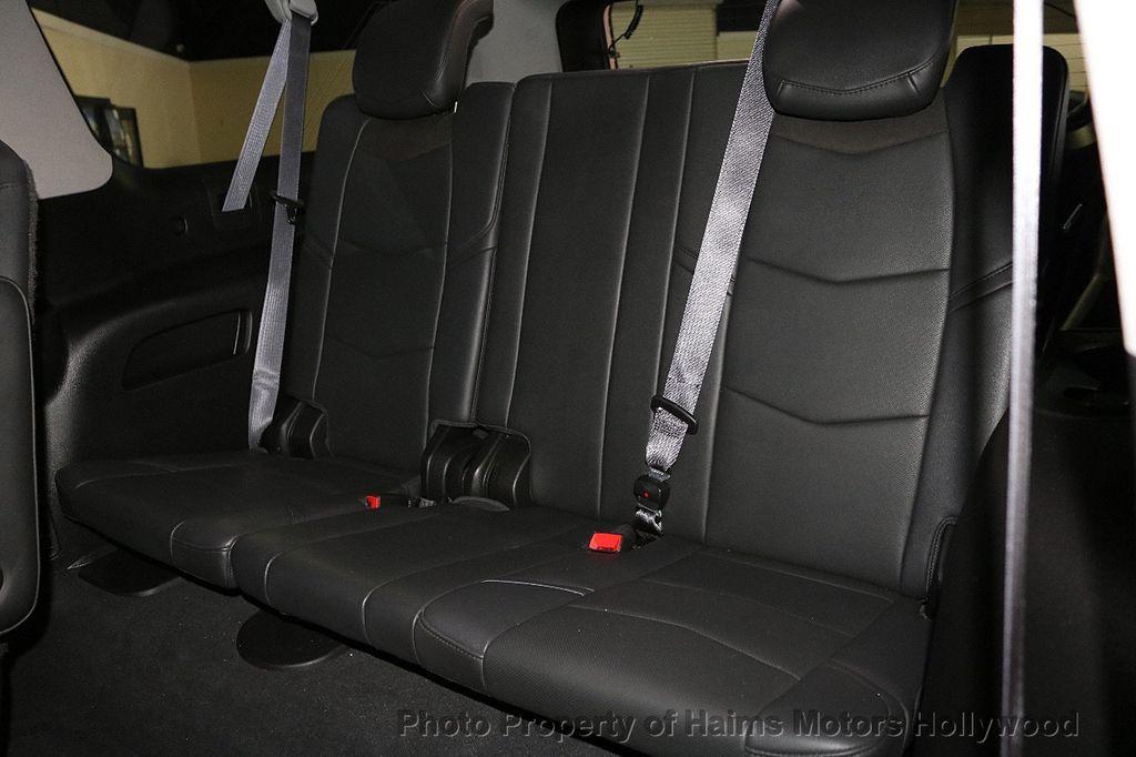 2015 Cadillac Escalade ESV 4WD 4dr Premium - 18355031 - 18