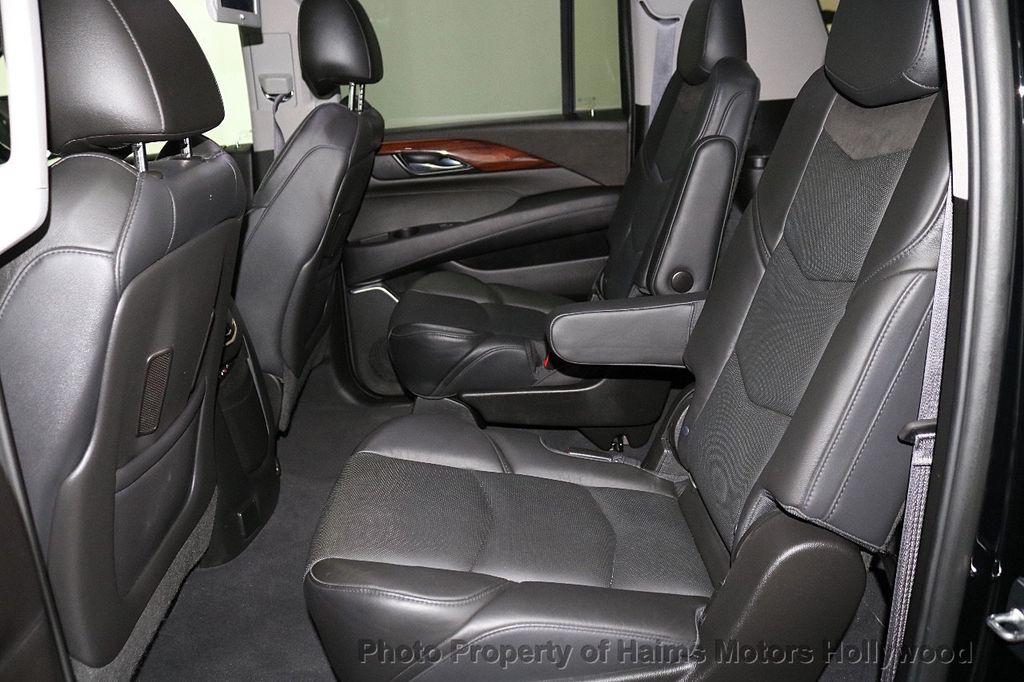 2015 Cadillac Escalade ESV 4WD 4dr Premium - 18355031 - 19
