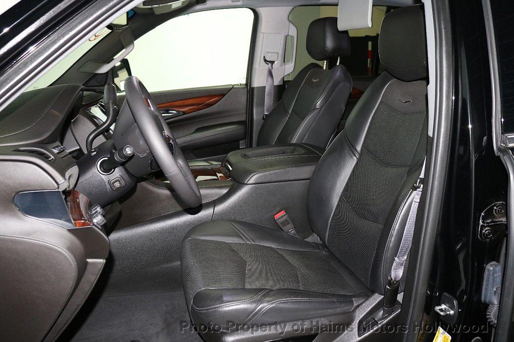 2015 Cadillac Escalade ESV 4WD 4dr Premium - 18355031 - 20