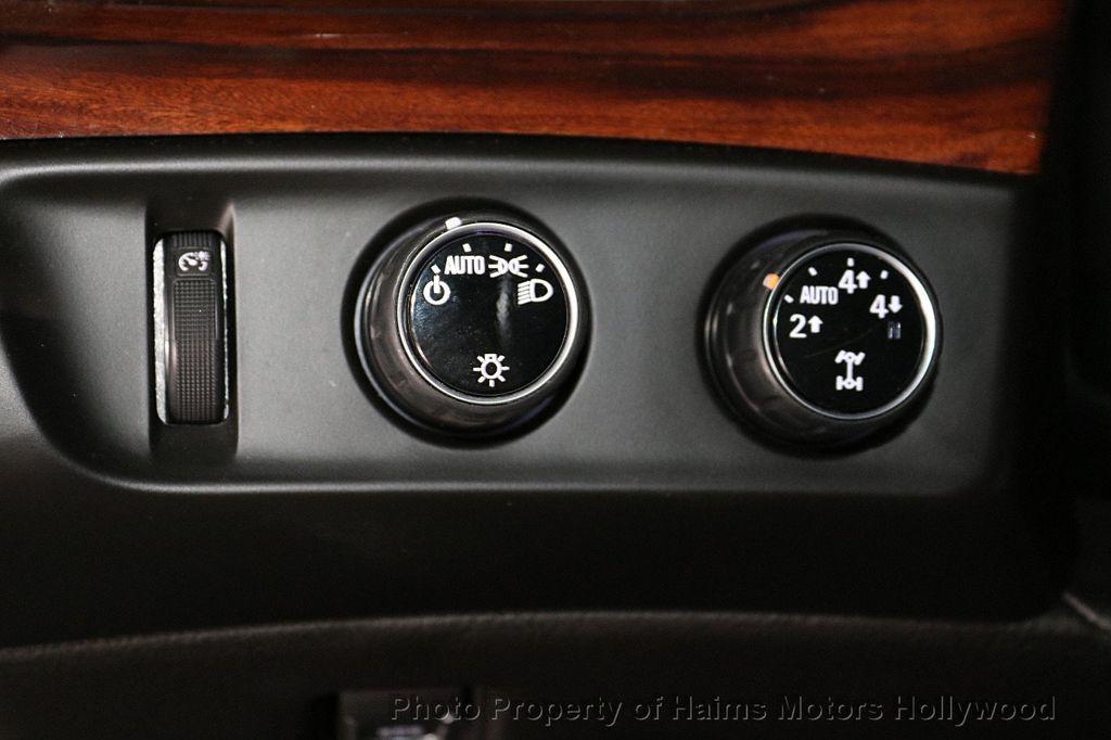 2015 Cadillac Escalade ESV 4WD 4dr Premium - 18355031 - 27