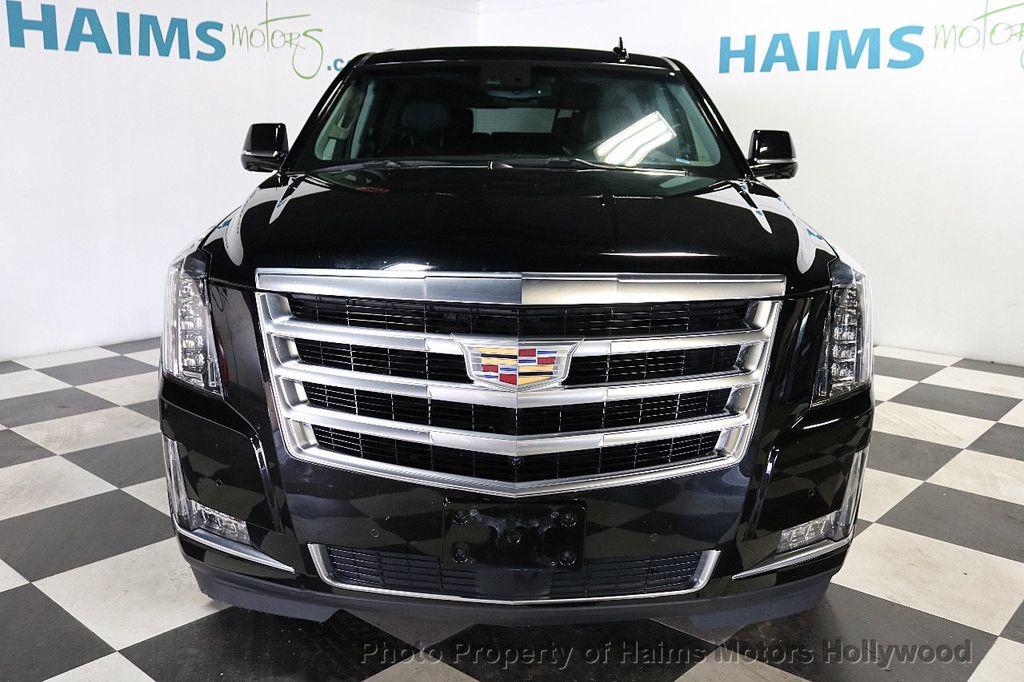 2015 Cadillac Escalade ESV 4WD 4dr Premium - 18355031 - 2