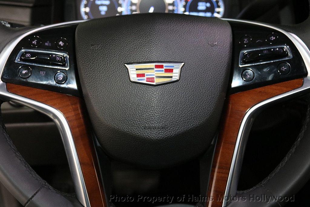 2015 Cadillac Escalade ESV 4WD 4dr Premium - 18355031 - 30