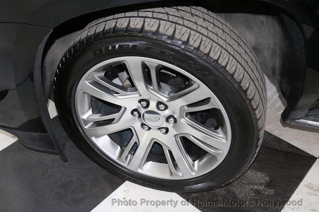2015 Cadillac Escalade ESV 4WD 4dr Premium - 18355031 - 36