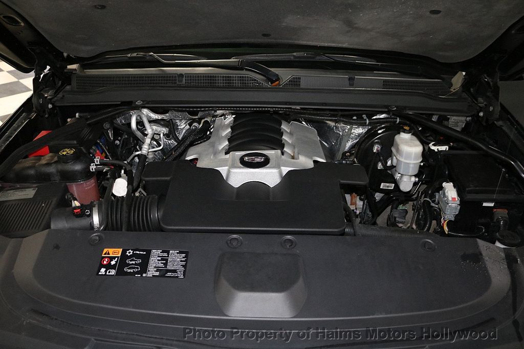 2015 Cadillac Escalade ESV 4WD 4dr Premium - 18355031 - 37