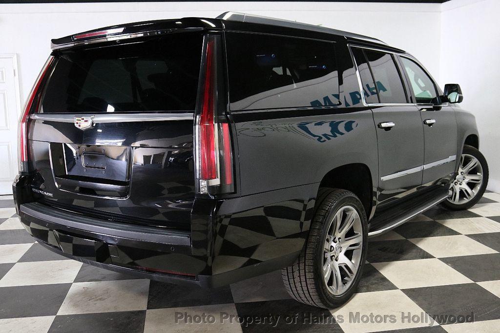 2015 Cadillac Escalade ESV 4WD 4dr Premium - 18355031 - 6