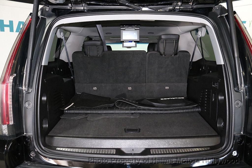 2015 Cadillac Escalade ESV 4WD 4dr Premium - 18355031 - 7
