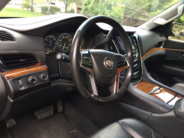 2015 Cadillac Escalade ESV 4WD 4dr Standard - Click to see full-size photo viewer