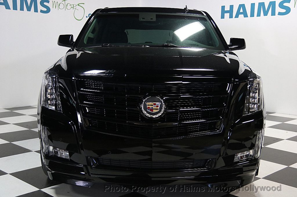 2015 Used Cadillac Escalade ESV Premium at Haims Motors ...