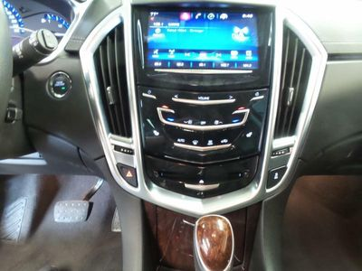 2015 Cadillac SRX AWD 4dr Luxury Collection - Click to see full-size photo viewer