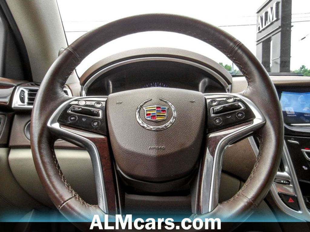 2015 Cadillac SRX AWD 4dr Performance Collection - 17686090 - 17