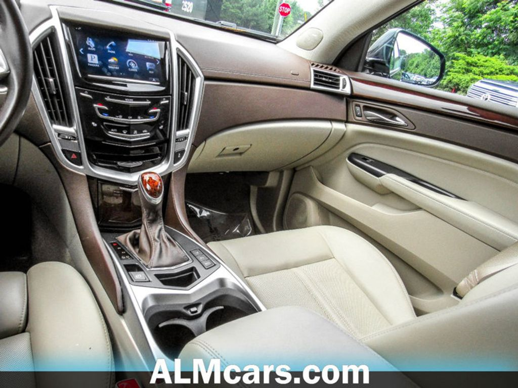 2015 Cadillac SRX AWD 4dr Performance Collection - 17686090 - 18