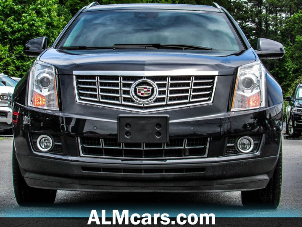 2015 Cadillac SRX AWD 4dr Performance Collection - 17686090 - 2