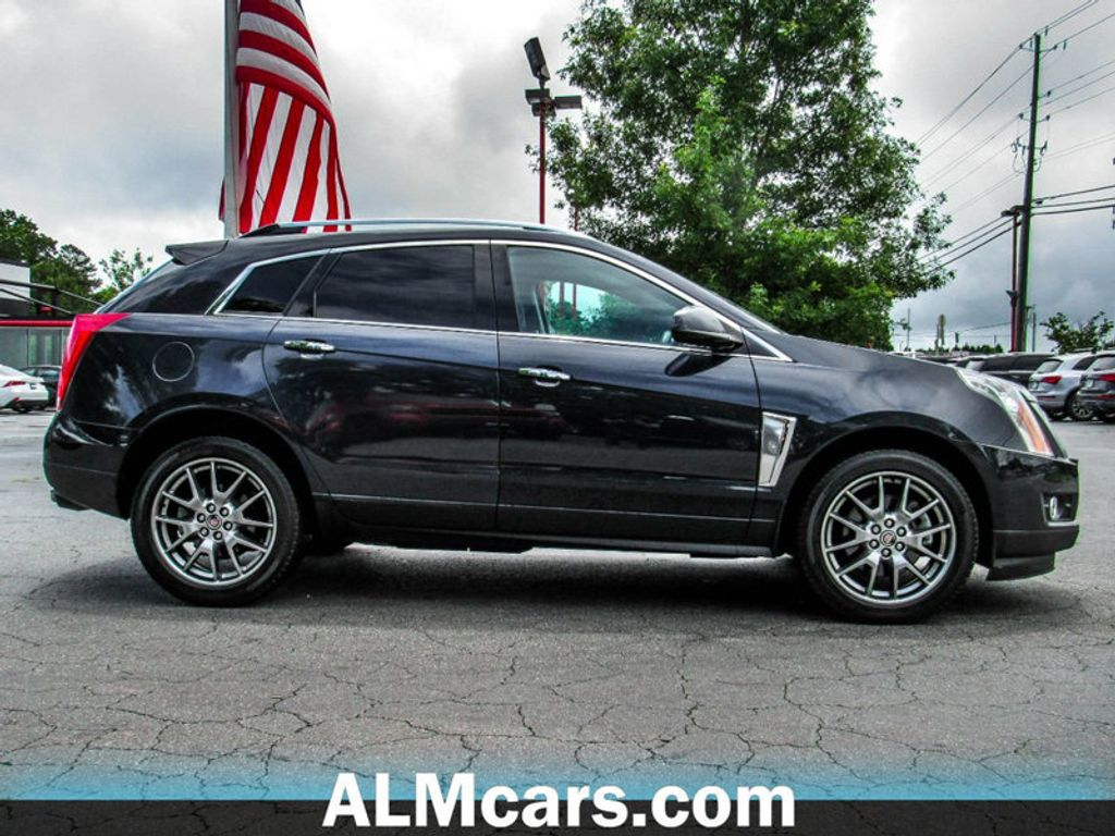 2015 Cadillac SRX AWD 4dr Performance Collection - 17686090 - 4