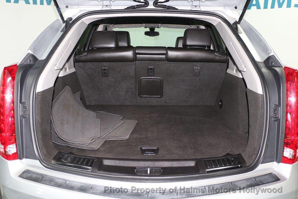 2015 Cadillac SRX FWD 4dr - 17982460 - 9
