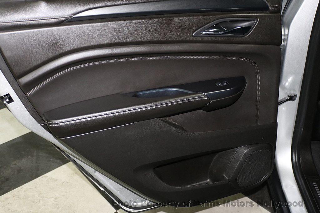 2015 Cadillac SRX FWD 4dr - 17982460 - 11