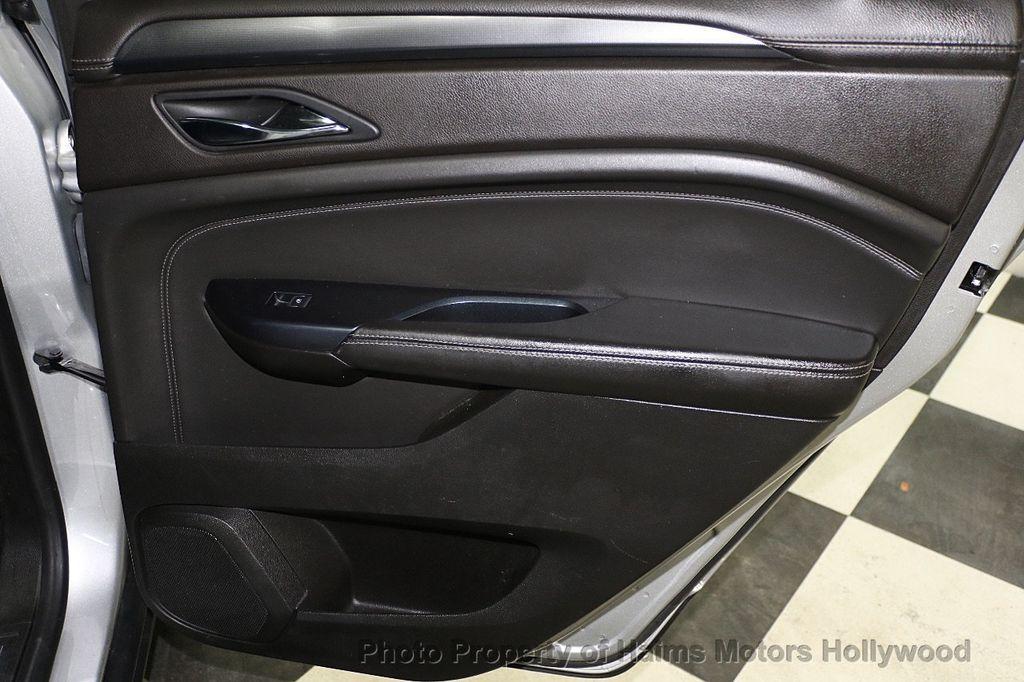 2015 Cadillac SRX FWD 4dr - 17982460 - 12