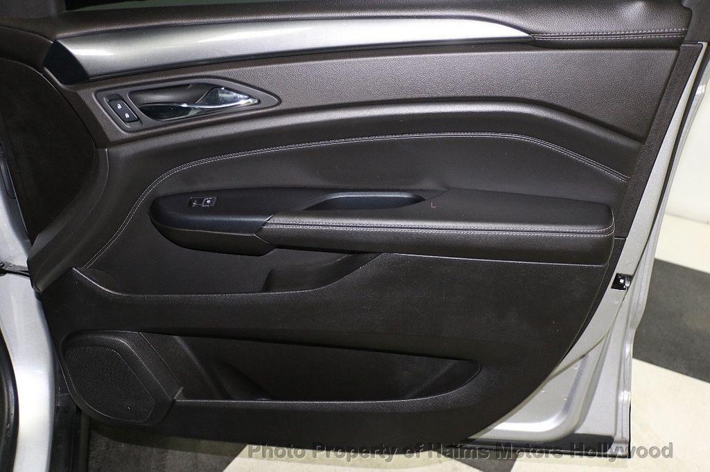 2015 Cadillac SRX FWD 4dr - 17982460 - 13