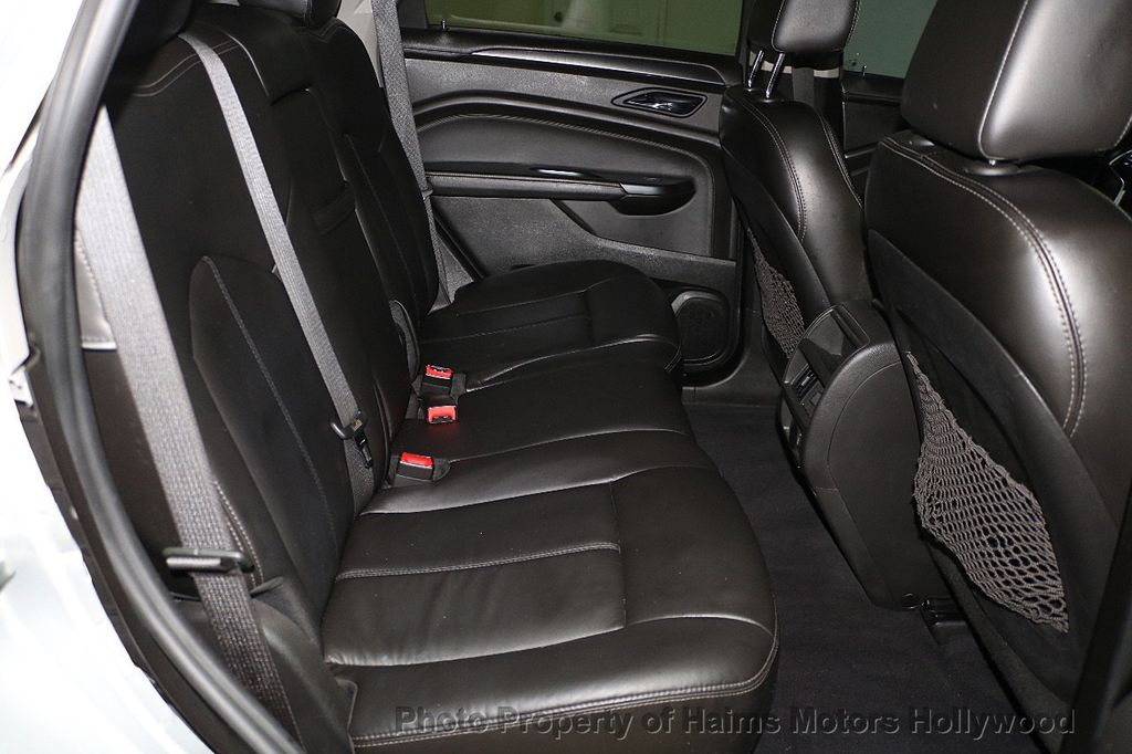 2015 Cadillac SRX FWD 4dr - 17982460 - 15