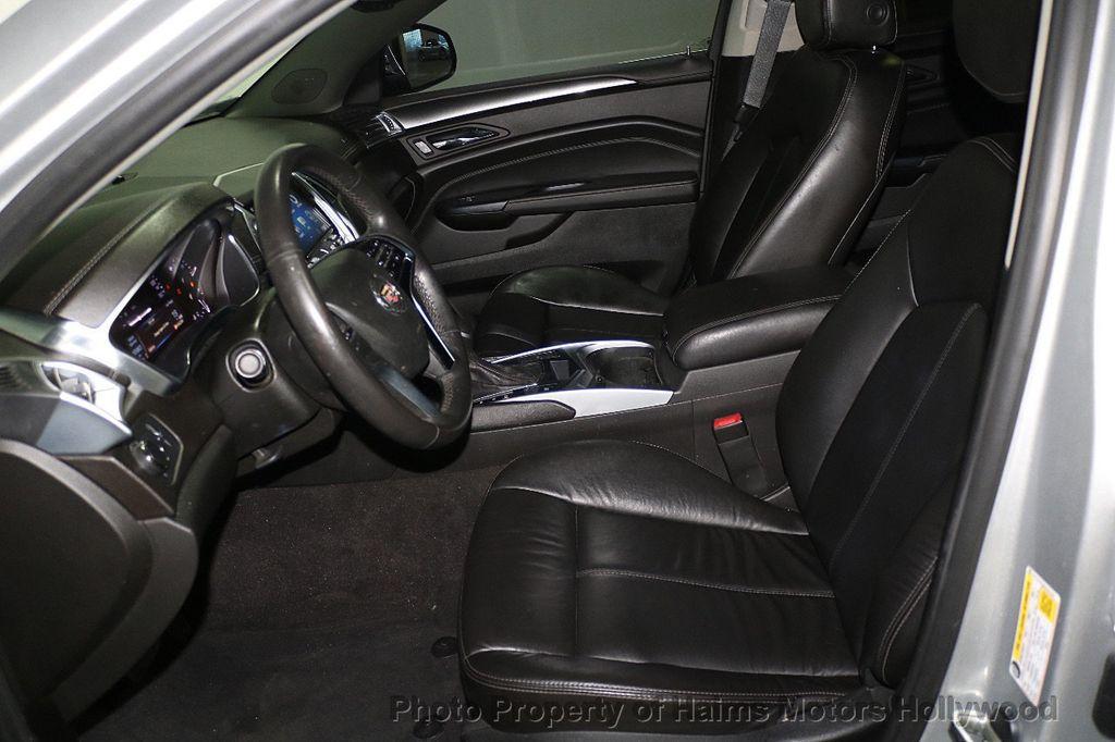 2015 Cadillac SRX FWD 4dr - 17982460 - 17