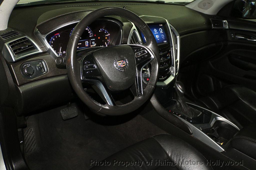 2015 Cadillac SRX FWD 4dr - 17982460 - 18