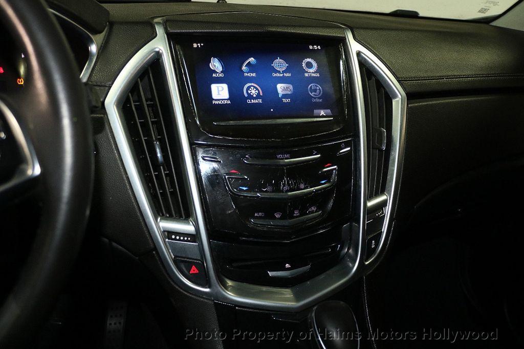 2015 Cadillac SRX FWD 4dr - 17982460 - 19