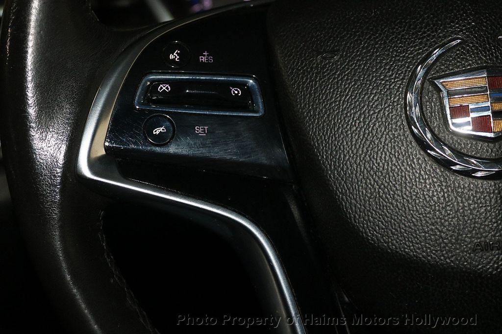 2015 Cadillac SRX FWD 4dr - 17982460 - 24