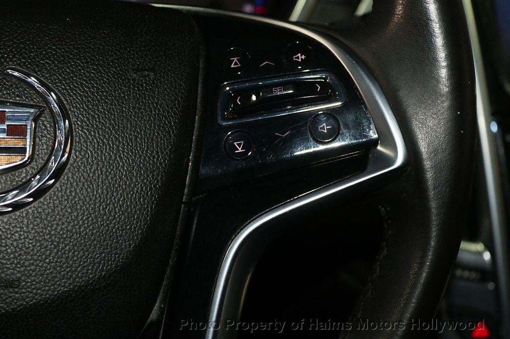 2015 Cadillac SRX FWD 4dr - 17982460 - 25
